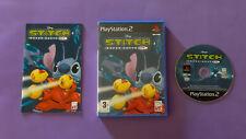 Disney's Stitch: Esperimento 626 PS2 2a Edizione PAL Ita Multi 2