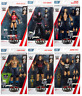 WWE Figures - Elite Series 71 - Mattel - Brand New - Boxed