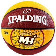 Spalding Ufficiale Basket Miami Heat-nuovo, gioco palla, taglia 7, NBA