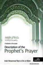 Description of the Prophet's Prayer by Imam Albani