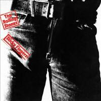 THE ROLLING STONES - STICKY FINGERS NEW VINYL RECORD