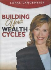 Building Your Wealth Cycles - by Loral Langemeier - 6 CDs + Workbook - Revised