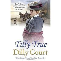 Tilly True, Court, Dilly | Paperback Book | Good | 9781784752538