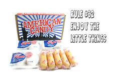 Hostess Twinkies metà BOX + hostess SNO Palle metà BOX Zombieland KIT SOPRAVVIVENZA