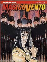 MAGICO VENTO N° 38 - AGOSTO 2000 - BONELLI - CONDIZIONI OTTIME EDICOLA