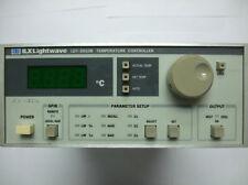 ILX Lightwave LDT-5910B Temperature Controller