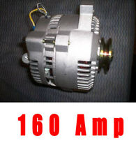 FORD MUSTANG ONE WIRE 3G LARGE CASE HD ALTERNATOR 1966 1979 Bronco Thunderbird