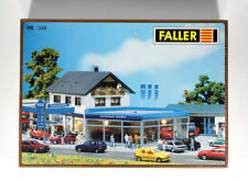 FALLER 348 HO H0 KIT VAG Volkswagen dealership