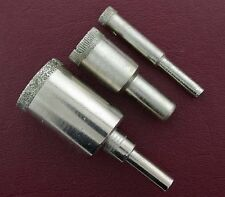 ONE Lapidary 4MM Core Drill Lapidary Tools Supply