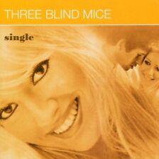 THREE BLIND MICE / Single (EP)