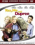 You, Me and Dupree (HD DVD, 2006)