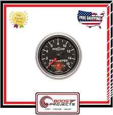 AutoMeter Sport-Comp II Pro-Control Analog Gauge * 3646 *