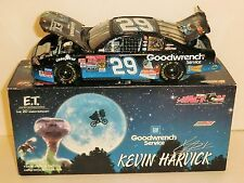 Kevin Harvick #29 GM Goodwrench Services / E.T. 2002 1/24 Action Monte Carlo