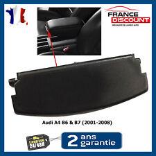 AUDI A4 - Accoudoir centrale Kit de reparation Noir - B6 B7 = 1017603