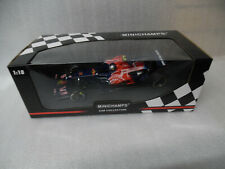 NEU 1:18 S. Vettel Toro Rosso Winner Italian GP Raintires Limited Edition in OVP