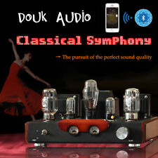 Douk Audio Bluetooth KT88 Vacuum Tube Amplifier Single-ended Class A Stereo Amp