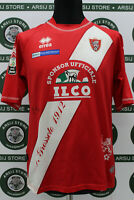 Maglia calcio GROSSETO CONSONNI MATCH WORN shirt trikot camiseta maillot jersey