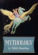 Mythology by Hamilton, Edith