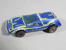 "1969 Hot Wheels Red Line ""Buzz-Off"" / FREE Shipping"