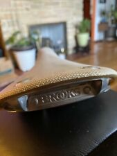 Brooks C15 Cambium Saddle- Natural