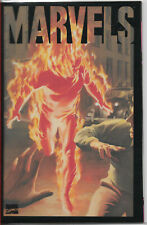 MARVELS (1994) #1 - ALEX ROSS - Back Issue (S)