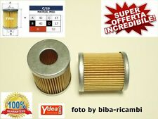 AC/16 CARTUCCIA FILTRO PER MANUTENZIONE IMPIANTO GPL / METANO MATRIX,MED