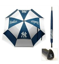 "Team Golf Mlb New York Yankees 62"" Umbrella"