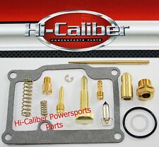 NEW OEM QUALITY 1996-1999 Polaris Xplorer Xpress 300 Carburetor Rebuild Kit Carb