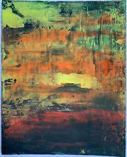 Jordan Connor, Original, Kidney Foundation of Canada, Brush of Hope Art Auction