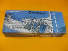 Phenomenex HPLC Column Jupiter 5µ C4 300A 50 x 4.6mm -- 00B-4167-E0 -- New