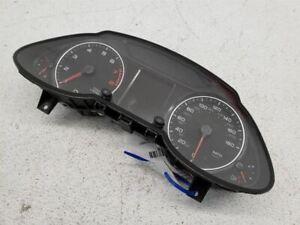 09-10 Audi Q5 Speedometer Cluster 226K 8R0920980X OEM