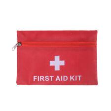 Erste-Hilfe-Set Medizinische Outdoor Camping Überleben Erste-Hilfe-Kit Tasche