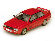 1:18 Audi Quattro Coupé 1981 1/18 • SUNSTAR 4158R