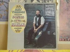 ART THIEME, SONGS OF THE HEARTLAND - KICKING MULE LP JM148