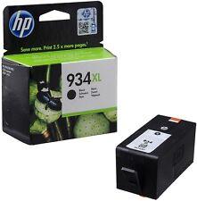 HP 934XL Black Ink