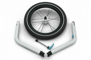 Open Box Thule Chariot Jogging Kit/Child Stroller