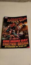 AMAZING SPIDER-MAN: ONE MORE DAY~ MARVEL COMICS TPB- BRAND NEW