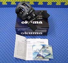 Okuma Komodo SS Low Profile Baitcast Reel KDS-364