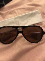 NEW Adidas AOK001 Sunglasses - OS (brown)