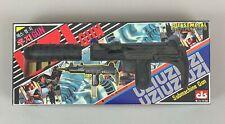 NEW Dongsan UZI Miniature Replica Toy Submachine Gun w/ Box