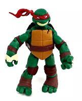 """Teenage Mutant Ninja Turtles Raphael 2012 Viacom Nick TMNT 4.5"""" Figure"""