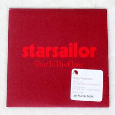 Starsailor - Four Pour Le Floor - cd de musique ep - bon état