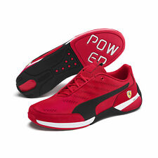 PUMA Men's Scuderia Ferrari Kart Cat X Motorsport Shoes