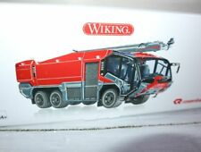 Wiking 1:43 043049 FW Rosenbauer FLF Panther 6x6 in OVP (19207)
