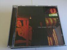 Tom Ovans - Party Girl CD 0805772003224