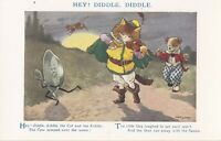 A.E. Kennedy  Hey Diddle Diddle The Cat & the fiddle