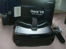 Samsung Gear VR  Model SM-R324 Virtual Reality Brille mit Controller