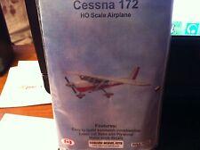 Osborn Models 1076 HO Scale Cessna 172 Airplane Kit