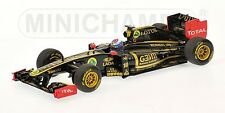 Minichamps 410110010 Lotus Renault GP R31 2011 No10 Petrov 1.43