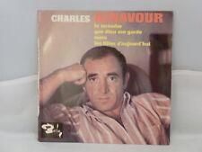 Charles Aznavour – Le Toréador                   Barclay – 70703 M